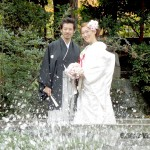 平成25年11月24日宮井家・垣内家挙式ご結婚おめでとうございます