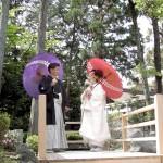平成26年5月4日沖西家・村山家挙式ご結婚おめでとうございます