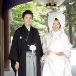 平成26年5月24日白神家・木村家挙式ご結婚おめでとうございます